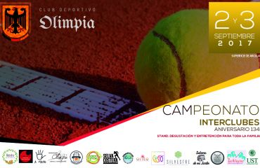 Campeonato Interclubes