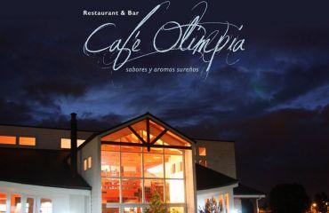 Promociones en Restaurante & Bar Olimpia